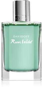 Davidoff Run Wild woda toaletowa dla mężczyzn 100 ml