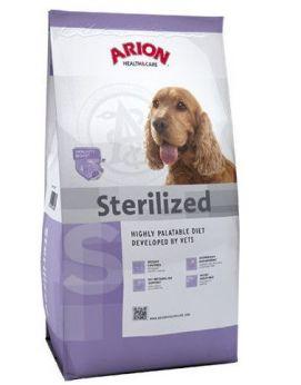 Arion Health & Care Sterilised 12 kg