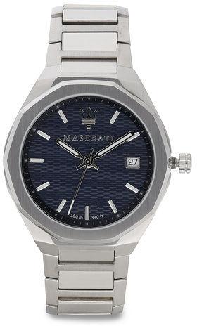 Zegarek Stile R8853142006 Srebrny