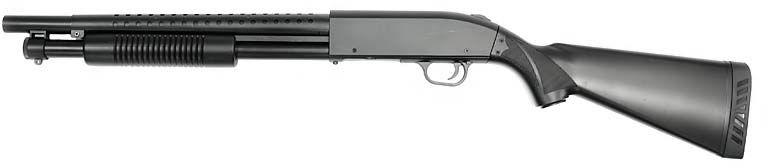 Strzelba ASG MP003A (AGM-03-000158)