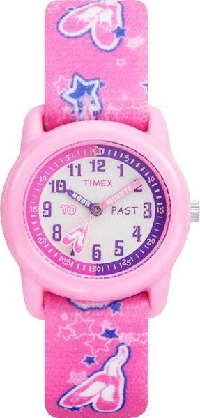 Zegarek Timex T7B151 Kids Time Teacher