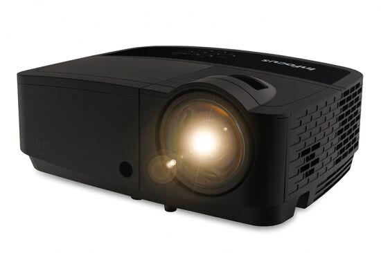 Projektor InFocus IN124STx + UCHWYTorazKABEL HDMI GRATIS !!! MOŻLIWOŚĆ NEGOCJACJI  Odbiór Salon WA-WA lub Kurier 24H. Zadzwoń i Zamów: 888-111-321 !!!