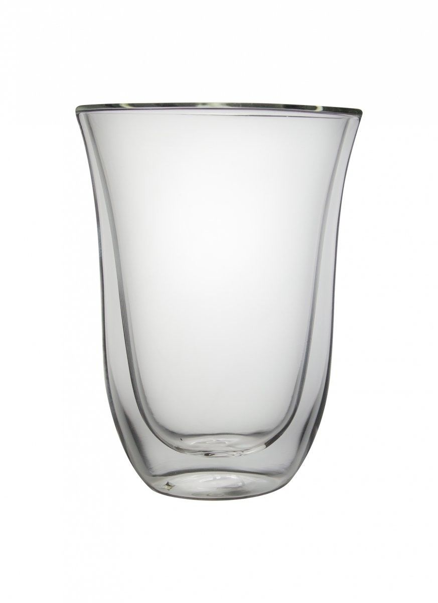 Szklanki termiczne cafelatte, cappuccino, espresso DLSC302 do ekspresu 6szt Fancy Collection Artese