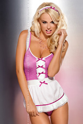 Creola maid kostium