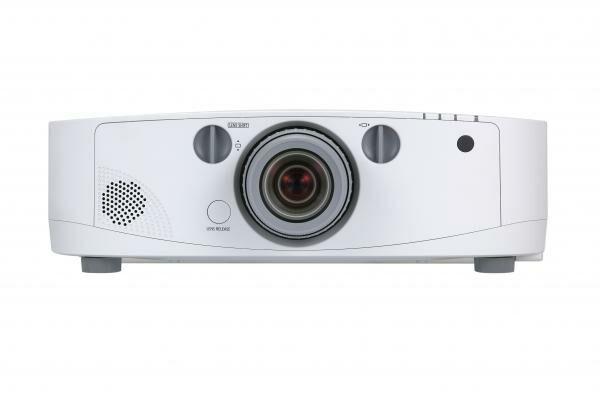 Projektor Nec PA500X + UCHWYTorazKABEL HDMI GRATIS !!! MOŻLIWOŚĆ NEGOCJACJI  Odbiór Salon WA-WA lub Kurier 24H. Zadzwoń i Zamów: 888-111-321 !!!