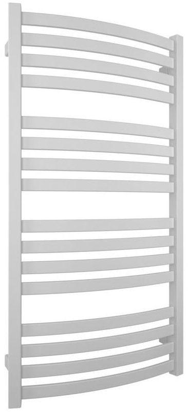 Grzejnik łazienkowy GAMA 960/500 biały TERMA
