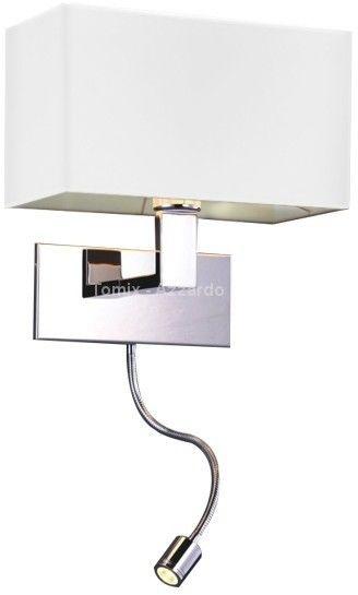MB2251-B-LED-R WH MARTENS WALL LED WHITE kinkiet z ledem AZZARDO AZ1526