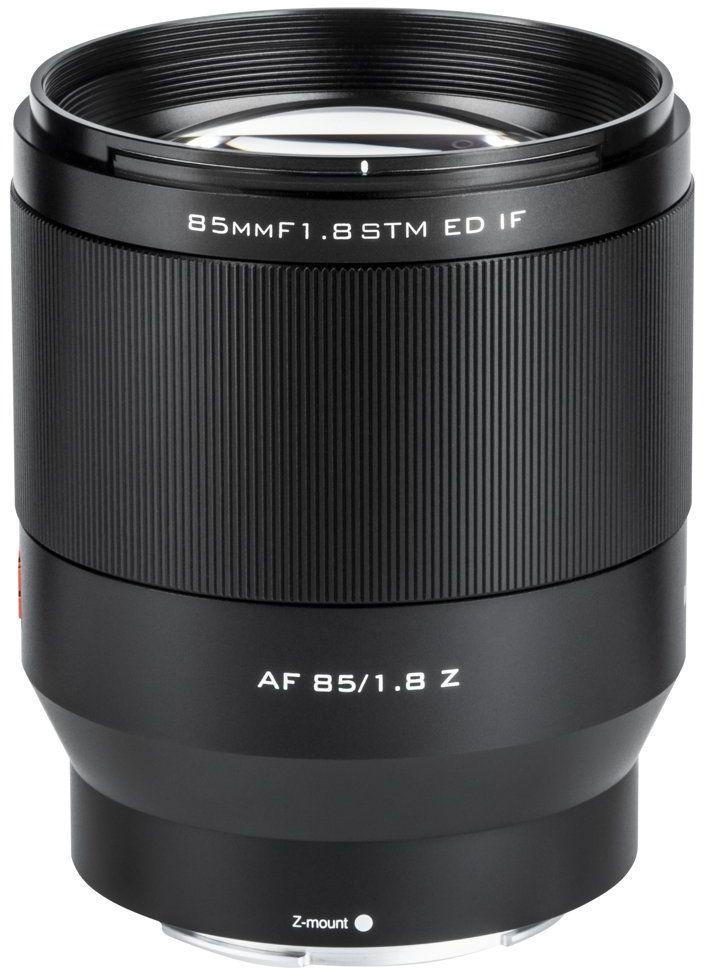 Obiektyw Viltrox AF 85mm F1.8 STM Nikon Z