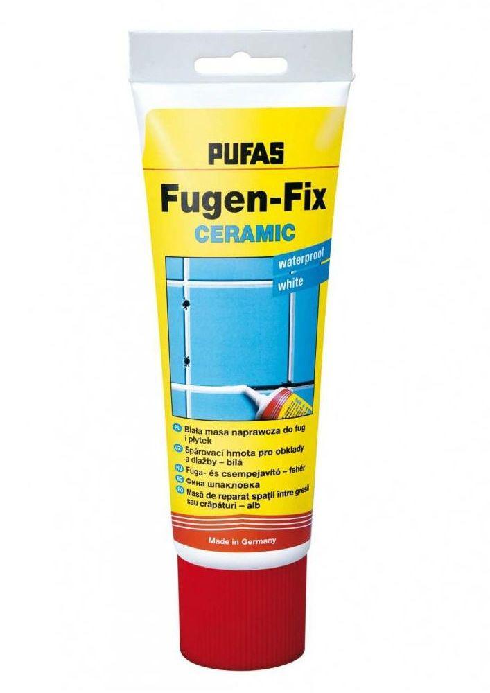 Masa naprawcza do fug FUGEN-FIX 0.4 kg Biała PUFAS