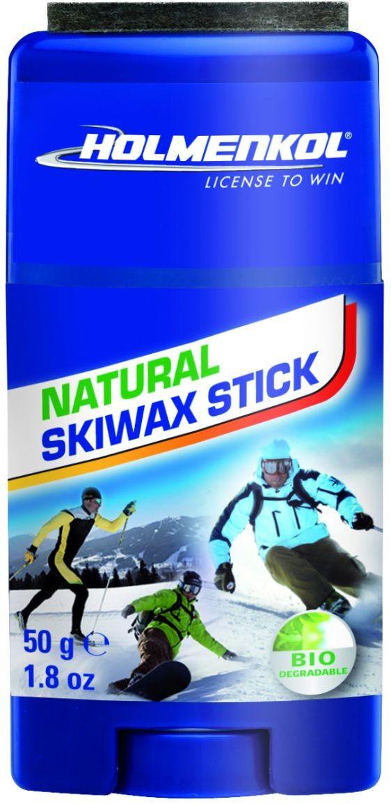 Smar Holmenkol Natural Stick Rub-on 50g