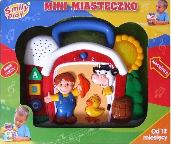 Mini farma