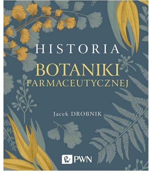Historia botaniki farmaceutycznej