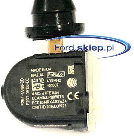 Czujnik ciśnienia w oponach Forda - TPMS zamiennik do F2GT-1A180-DB