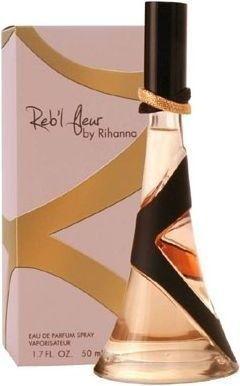 Rihanna Reb l Fleur 50 ml woda perfumowana dla kobiet woda perfumowana + do każdego zamówienia upominek.