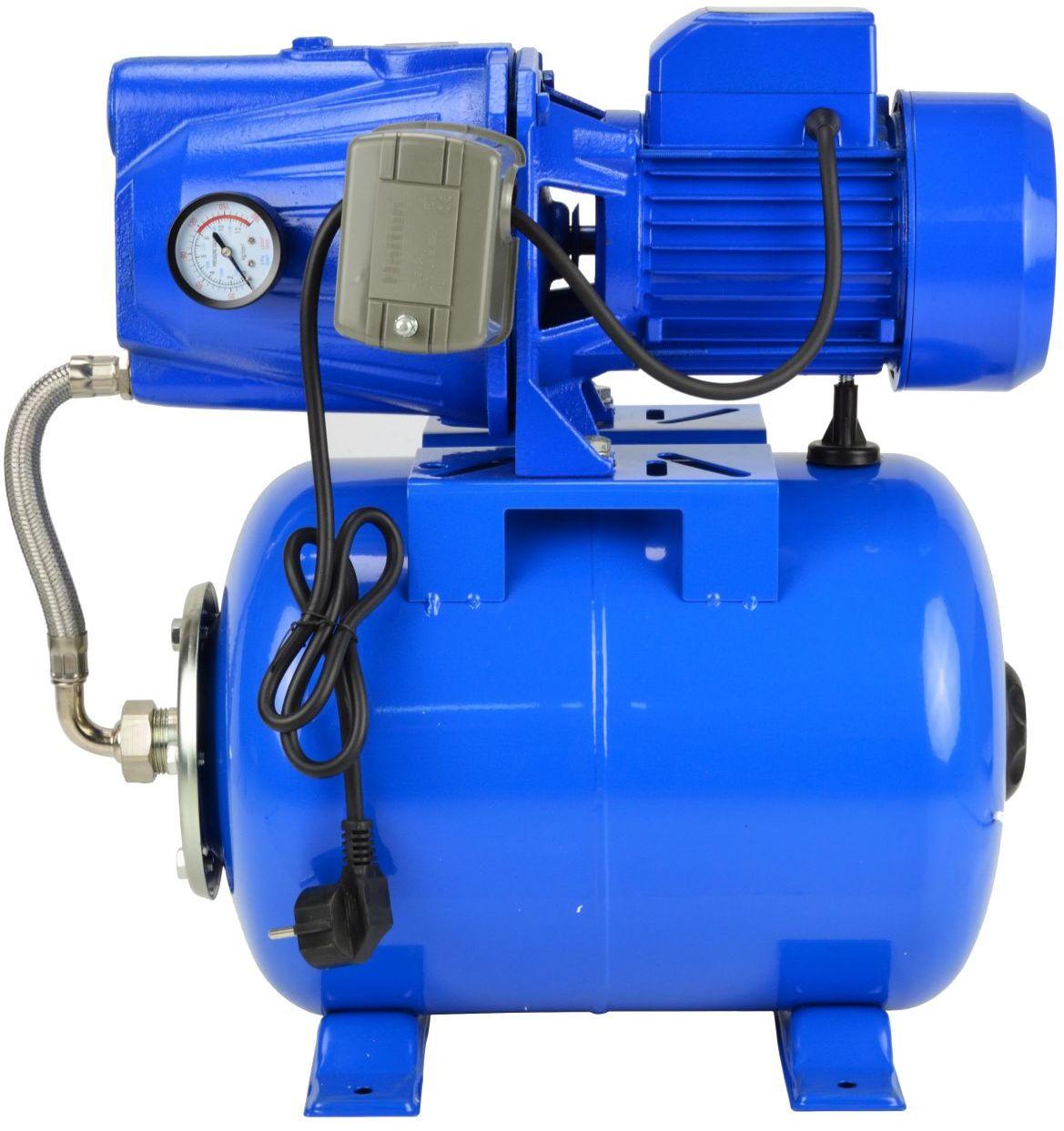 Zestaw hydroforowy 24L JET100S (G81511)