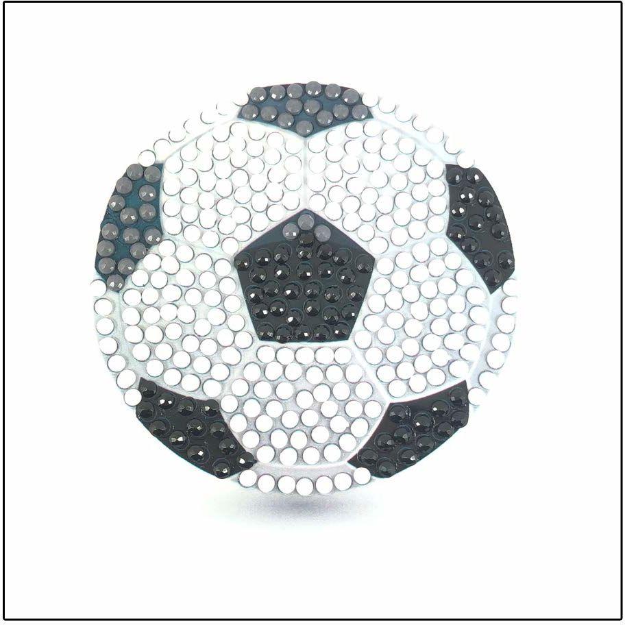 Crystal Art Football