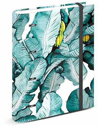 PRODG PRODG Ring Binder Noteb. Varadero wieszak na torebkę, 34 cm, wielokolorowy (Multicolored)