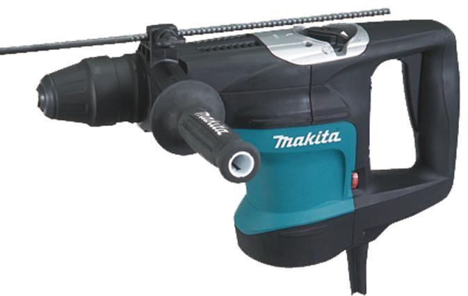 MAKITA MŁOT WIERCĄCO-KUJĄCY SDS-MAX 850W 5,6J 5,2kg HR3540C