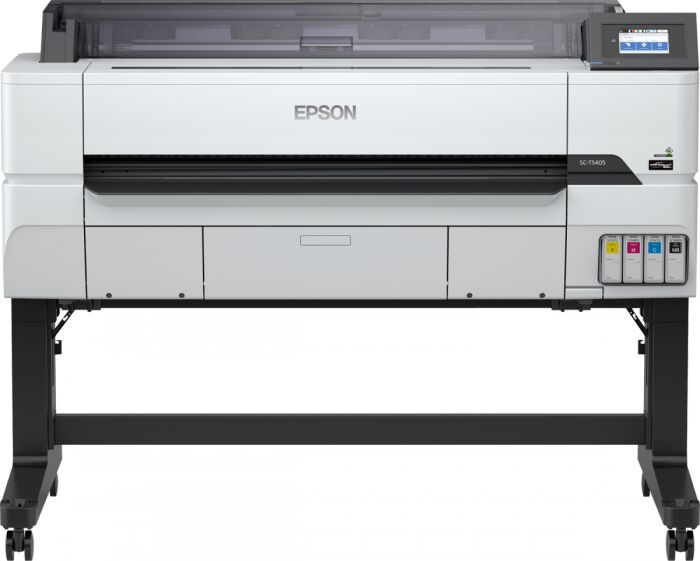 Ploter Epson SureColor SC-T5405 C11CJ56301A0 Wireless Printer - z podstawą