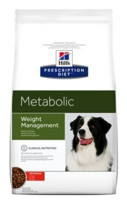 Hills Metabolic 12 kg Canine