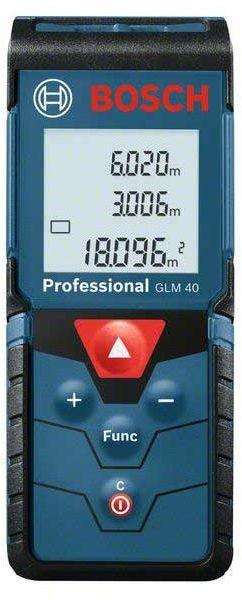 Bosch GLM 40 - PORĘCZNY