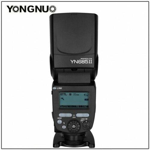 Yongnuo YN685 II do Canon lampa błyskowa