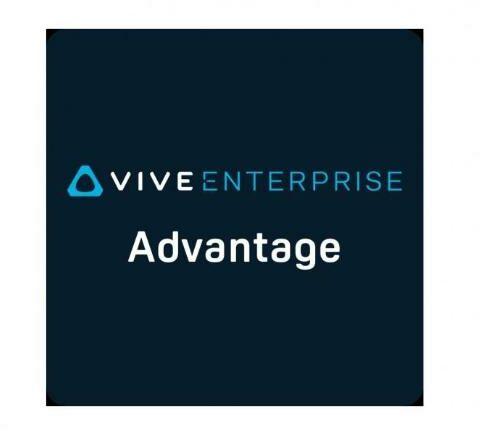 HTC Advantage Pack dla VR VIVE Pro Eye - 31,63 zł miesięcznie