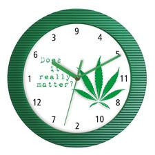 Zegar ścienny kolorowy Czy to ma znaczenie?
