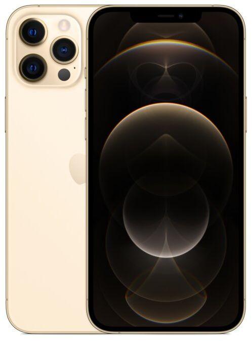 Apple iPhone 12 Pro Max 128GB Złoty MGD93PM/A