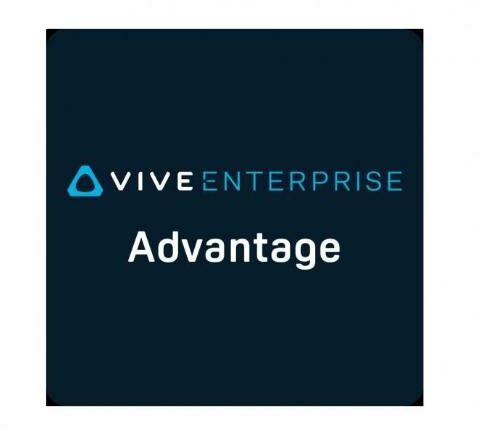 HTC Advantage Pack do VR VIVE PRO - 31,63 zł miesięcznie