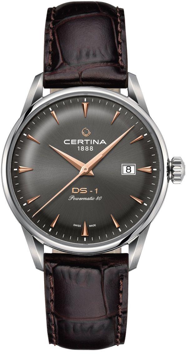 Certina C029.807.16.081.01