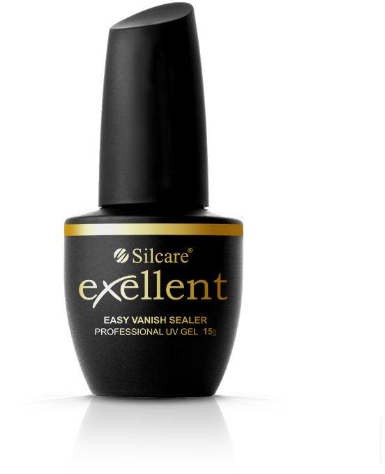 Exellent Easy Vanish Sealer Hybrid Gel Top 15 g