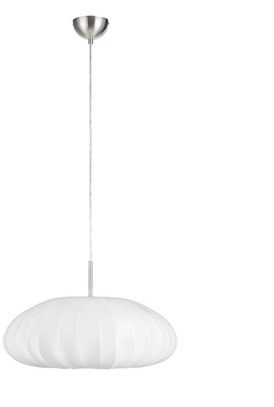 Lampa wisząca Mist 107940 Markslojd pojedynczy zwis w klasycznym stylu