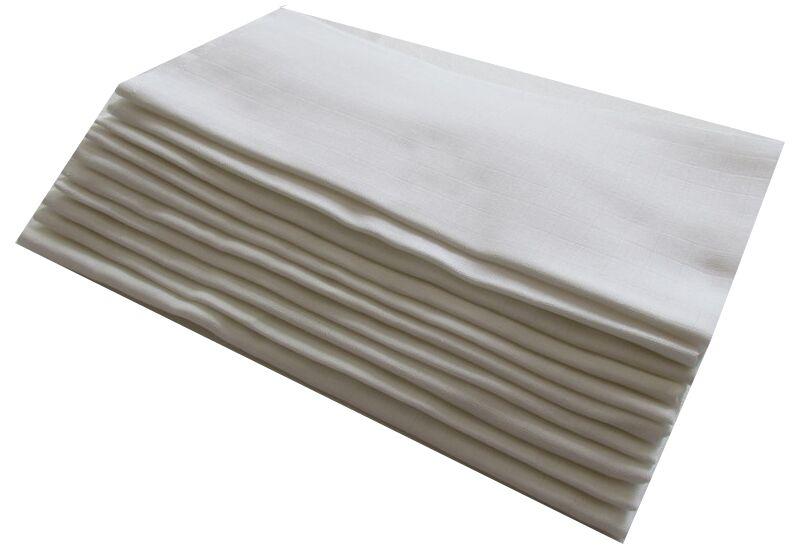 Ścierka-Pielucha tetrowa 60x80 100% bawełna