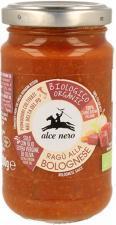 Sos pomidorowy z wołowiną BIO 200g Alce Nero