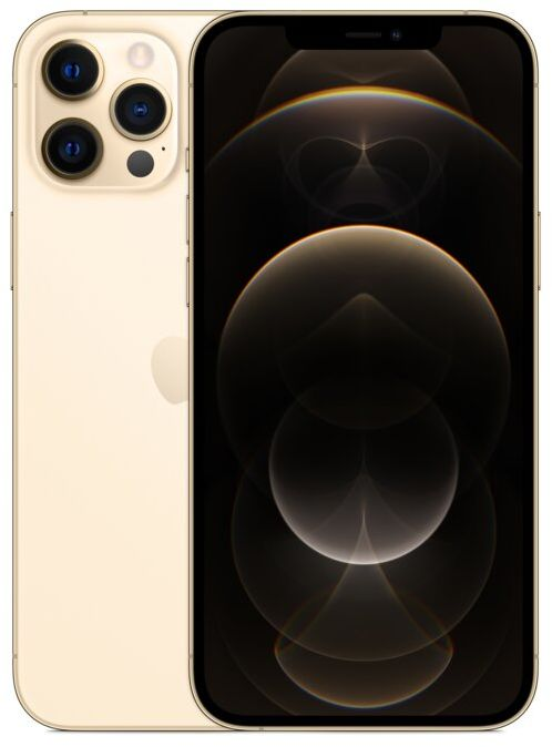 Apple iPhone 12 Pro Max 256GB Zloty MGD93PM/A