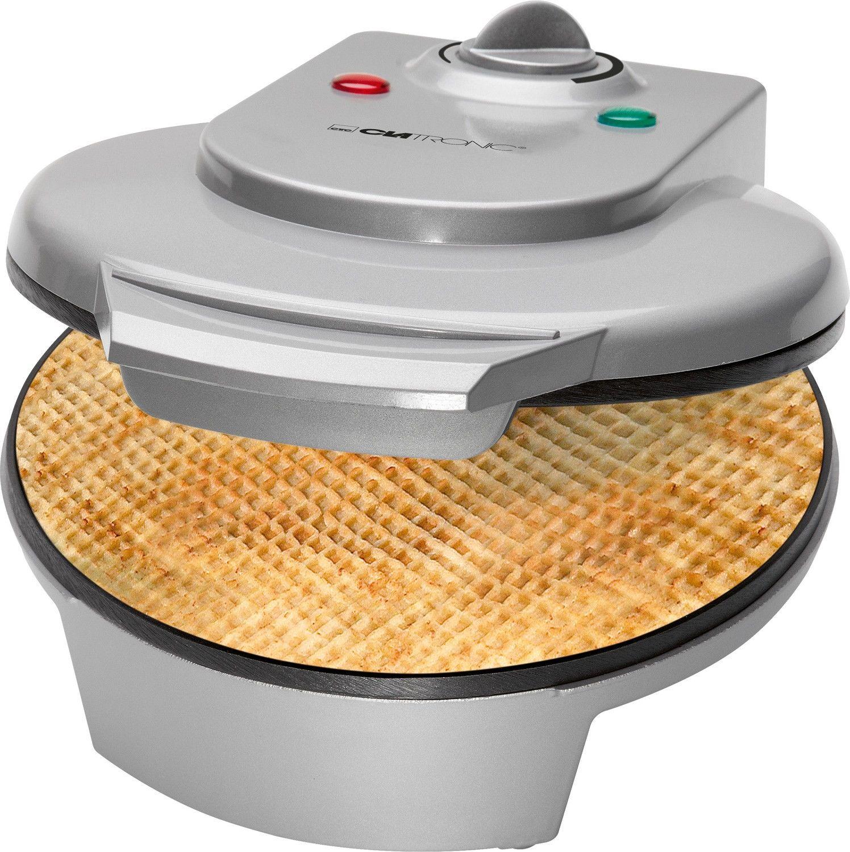 Waflownica, urządzenie do wypieku wafli Clatronic HA 3494