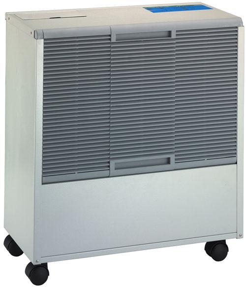 Nawilżacz ewaporacyjny dużej wydajności (100 m2) Brune B250 Electronic ** WYSYŁKA GRATIS! **