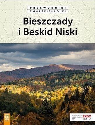 Przewodniki z górskiej.. Bieszczady i Beskid Niski - praca zbiorowa
