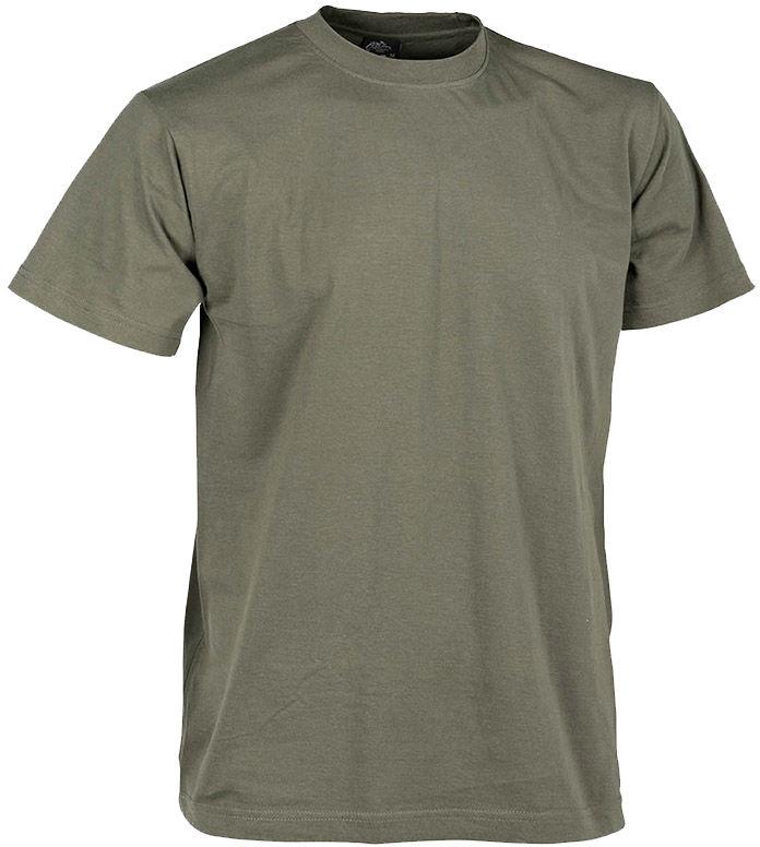 Koszulka T-shirt Helikon Adaptive Green (TS-TSH-CO-12) H