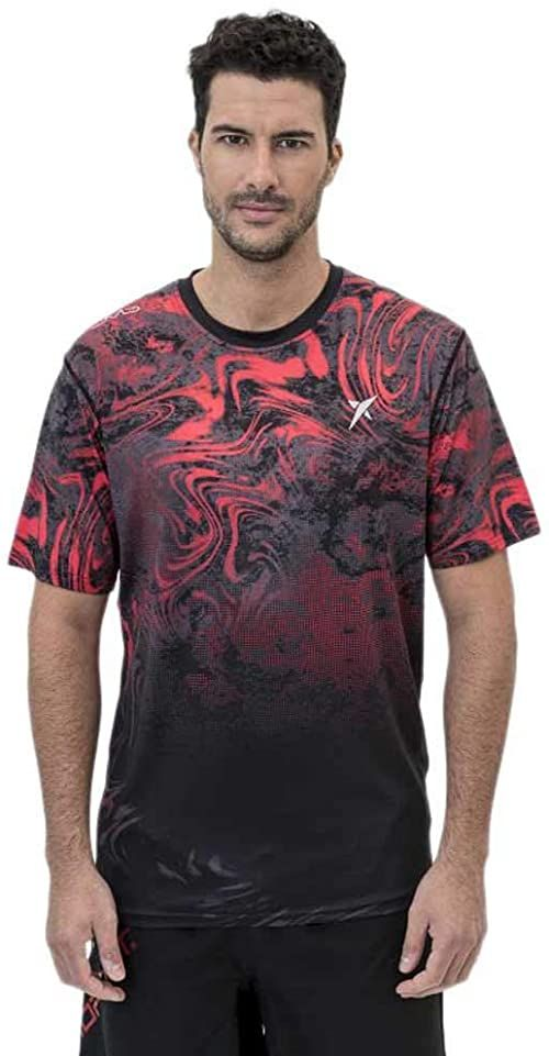 DROPSHOT T-shirt Orion ubranie dla dorosłych, unisex, wielokolorowy, rozmiar uniwersalny