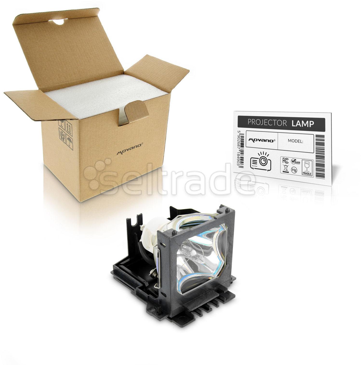 Lampa Movano do projektora Infocus SP-LAMP-015, C440, DP-8400X, LP840