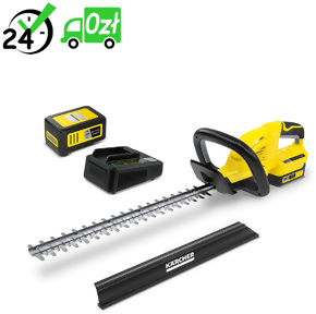 Nożyce akumulatorowe KARCHER HGE 18-50 BATTERY SET