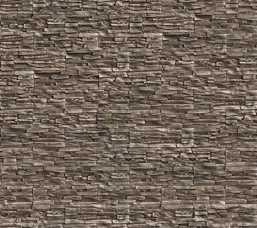 Kamień elewacyjny Columbia Brown 37,5x10
