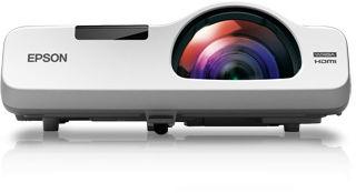 Epson EB-535W - DARMOWA DOSTWA PROJEKTORA! Projektory, ekrany, tablice interaktywne - Profesjonalne doradztwo - Kontakt: 71 784 97 60
