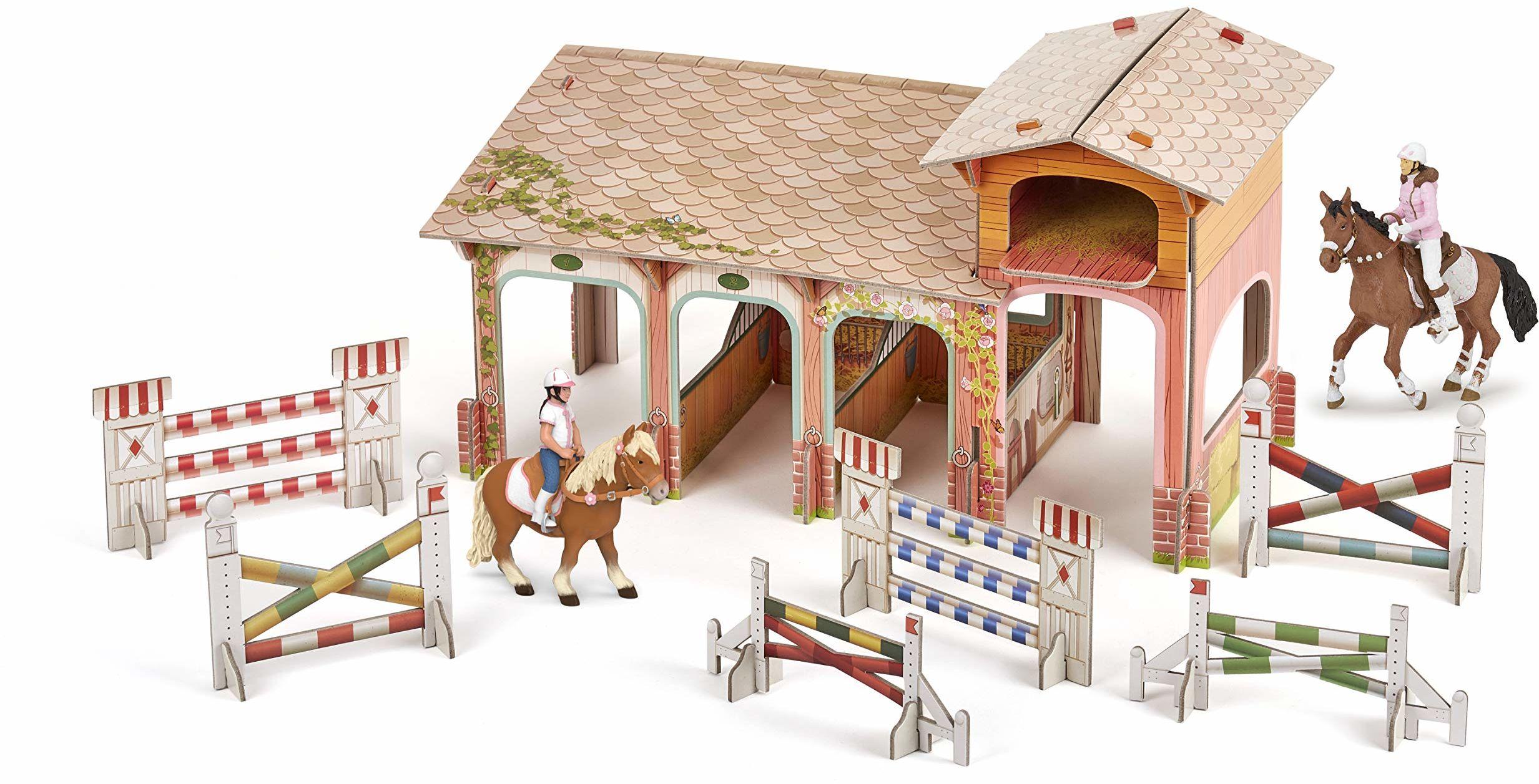 PAPO 80313 Pony Club Nc