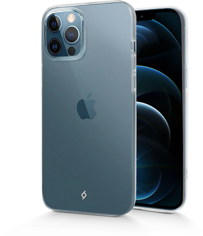 Apple iPhone 12 Pro Max 512 GB Niebieski MGDK3PM/A