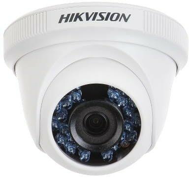 KAMERA AHD, HD-CVI, HD-TVI, PAL DS-2CE56D0T-IRPF - 1080p 3.6mm HIKVISION