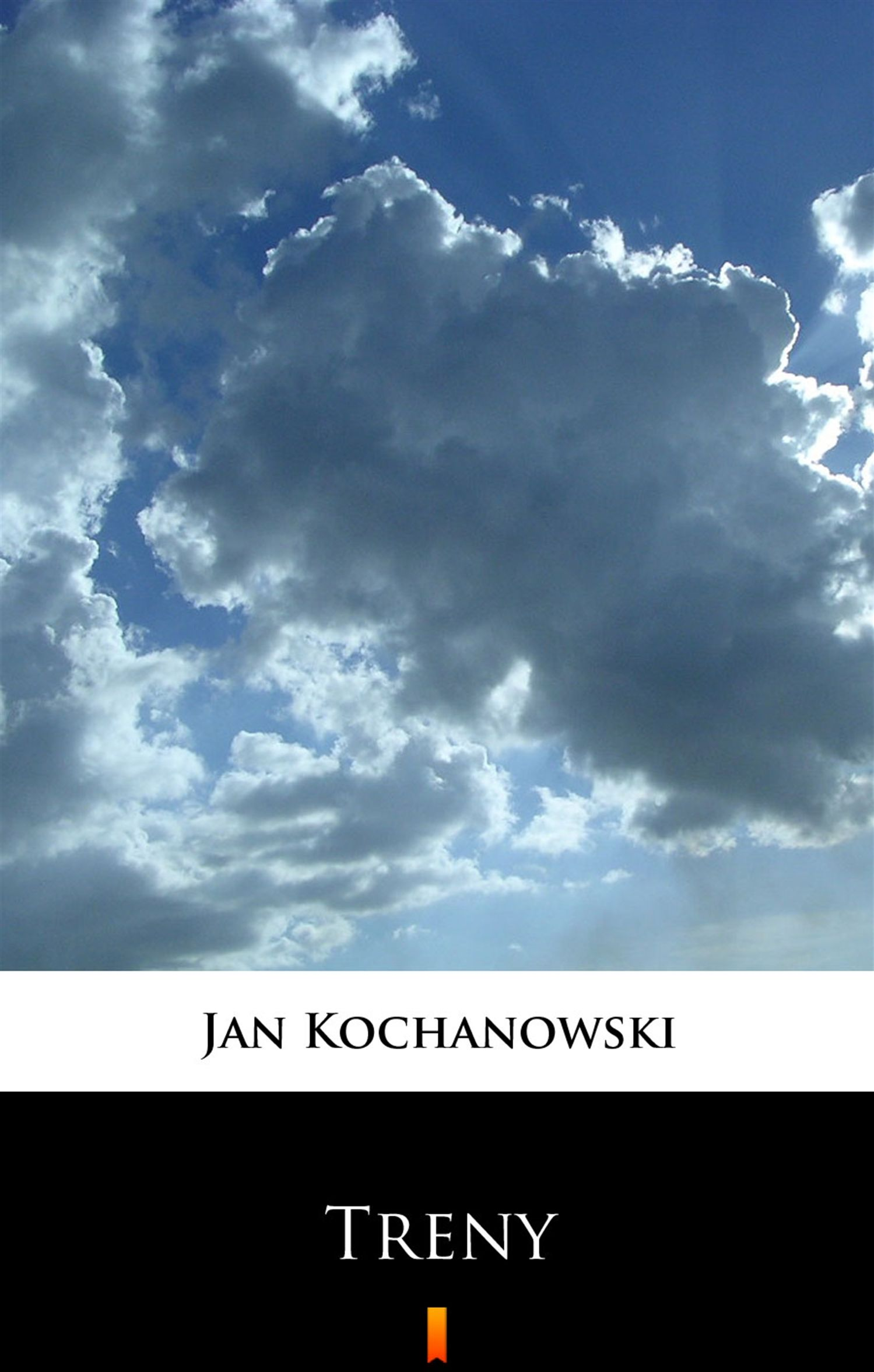 Treny - Jan Kochanowski - ebook