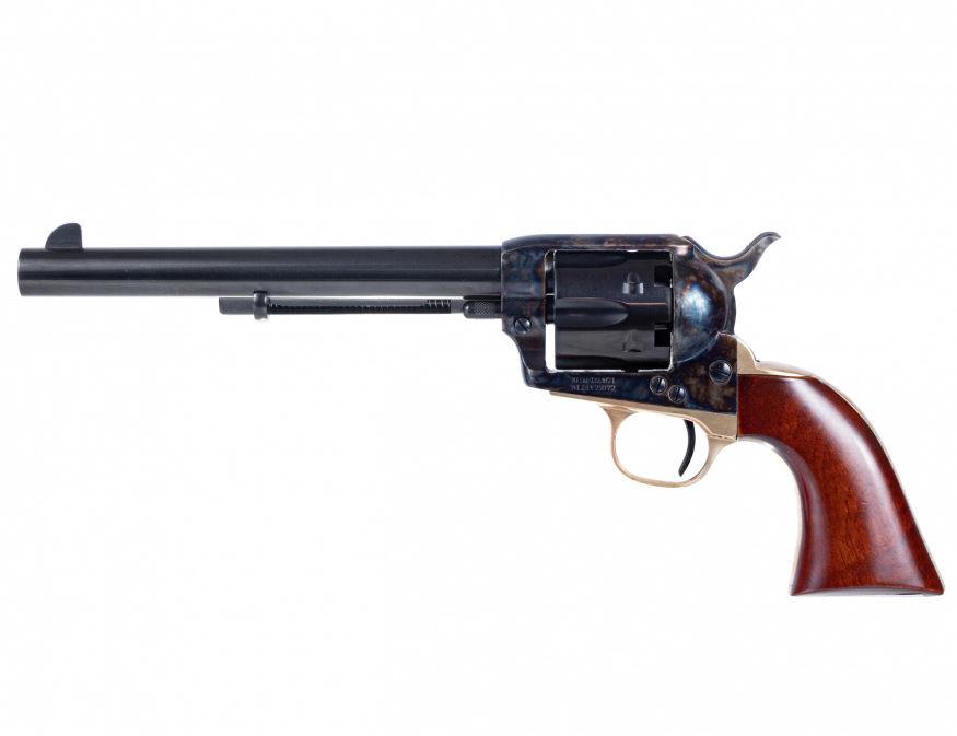 "Rewolwer czarnoprochowy Uberti 1873 Cattleman .44 7,5"" (0448)"